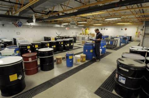 Hazardous Waste Generators' Guide  Environmental Health