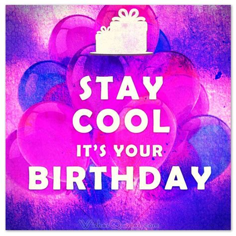 Cool Happy Birthday Picture cool happy birthday quotes quotesgram