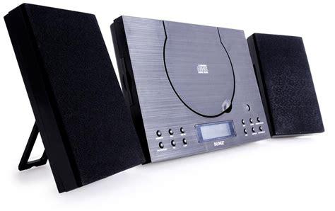 Wecker Mit Cd by Musikanlage Radio Wecker Ukw Toploader Uhr Cd Player Aux
