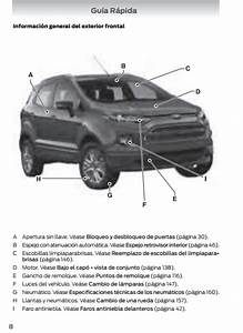 Descargar Manual Ford Ecosport    Zofti