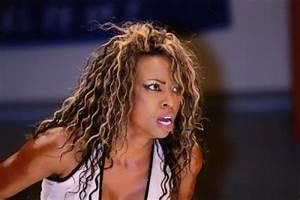 Trenesha Biggers, Rhaka Khan | TNA Wrestling | Pinterest