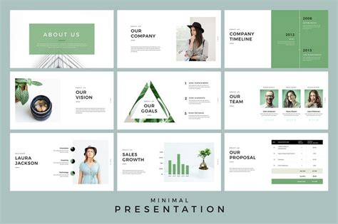 modern professional powerpoint templates design shack