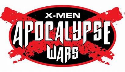 Apocalypse Wars Marvel Extraordinary Uncanny Portadas Guerras