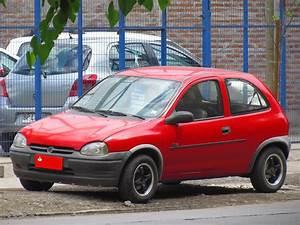 Opel Corsa 1996 : file opel corsa eco 1996 13726835684 jpg wikimedia commons ~ Gottalentnigeria.com Avis de Voitures