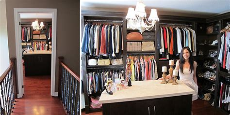 turning a spare room into a dressing room