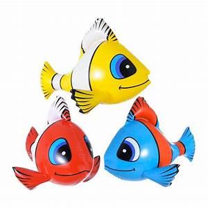 Deko Fische Zum Aufhängen : aufblasbare deko fische 3 99 ~ Lizthompson.info Haus und Dekorationen