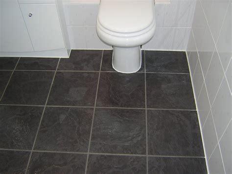 tile flooring bathroom 30 great ideas and pictures of self adhesive vinyl floor tiles for bathroom
