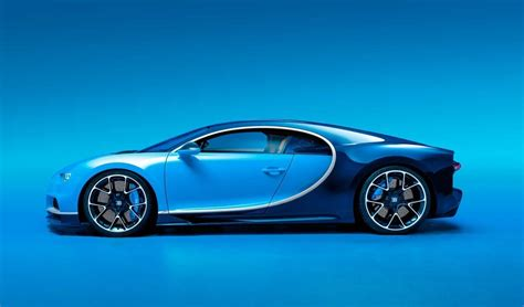 Super sports car with the bugatti chiron, bugatti has made the best even better the bugatti chiron is the world's first production sports car with 1,500 hp with torque of 1,600 nm between 2,000 and 6,000 rpm, the bugatti chiron offers maximum the basic bugatti chiron price is €2.4 million net. Bugatti Chiron: Price, Specs and Photos
