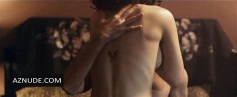 Zuria Vega Nude Aznude