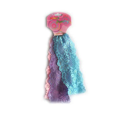 crochet hair band crochet bands hair accessory ll cb0041 china crochet