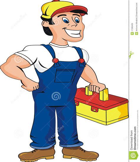 plumber royalty  stock photo image