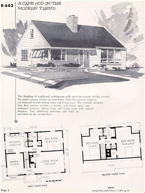 spectacular 1950s house plans 67 best images about 1950 s on mid century