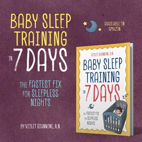 Baby Sleep Consultant Baby Sleep Training Newborn