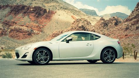 Scion Fr-s Honored In Edmunds' Top Rated Vehicles