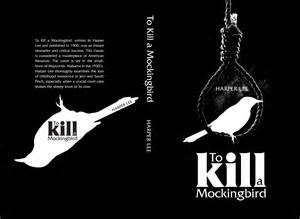 To Kill a Mockingbird Book Cover Ideas