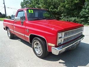 Buy Used 1985 Chevy C  K 1500 4x4 Silverado Short Box Step