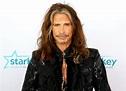 Aerosmith's Steven Tyler Addresses Heart Attack and ...