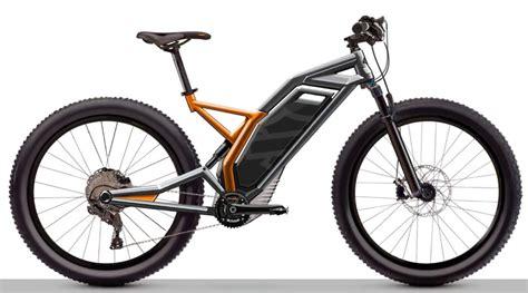 Harley Davidson Could Be E Bikes By 2022 Bikerumor