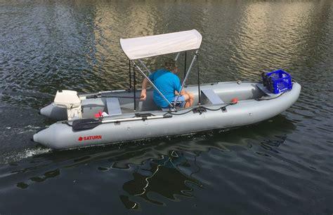 Boat Bimini Top Installation by 2 Bow Sun Shade Bimini Tops For Kaboat Kayak