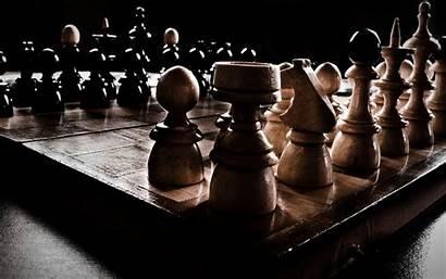 Chess Board Wallpoper Games