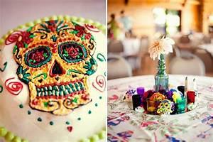 dia de los muertos honestlyyum With dia de los muertos wedding favors