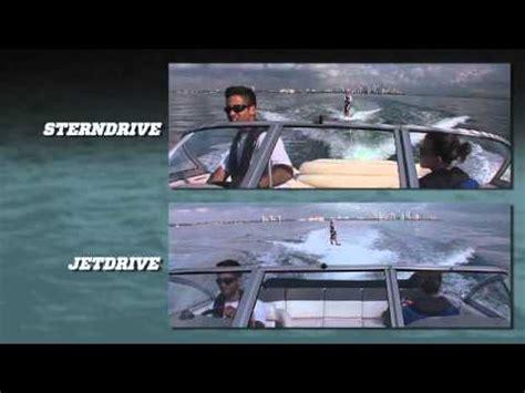 Jet Boat Vs Inboard by Tow Sports Jet Vs Drive