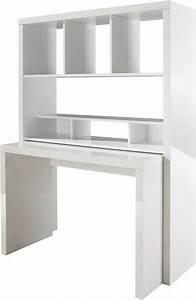 Ikea Regal Mit Schreibtisch : schreibtisch wei mit regal ~ Michelbontemps.com Haus und Dekorationen