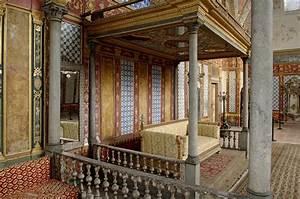Throne Room / Imperial Hall | Topkapı Palace Museum ...