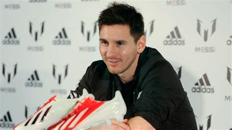 What is Lionel Messi's net worth and how much does the ...