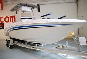 2011 CHECKMATE BOATS INC 250 SFX Boats Yachts For Sale