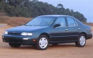 1994 Nissan Altima Sedan Gxe Fq Oem 1 500