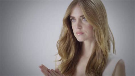Dietro Le Quinte Di Capelli Pantene Hair Collection Pe'16