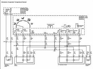 2006 Chevy Equinox A  C Compressor Clutch Not Engaging  Put