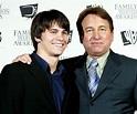 John Ritter's Son Jason Remembers Breaking Dad's Emmy ...