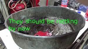 Briggs Stratton ölwechsel : briggs and stratton blowing oil out breather youtube ~ Watch28wear.com Haus und Dekorationen