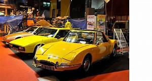 Salon Retro Mobile : diapo les plus belles voitures anciennes du salon r tromobile ~ Medecine-chirurgie-esthetiques.com Avis de Voitures