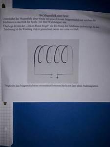 Wurfweite Berechnen : feld das magnetfeld einer spule nanolounge ~ Themetempest.com Abrechnung
