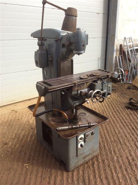 harrison milling machine ebay milling machine milling