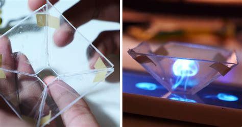 holograms   smartphone bored panda