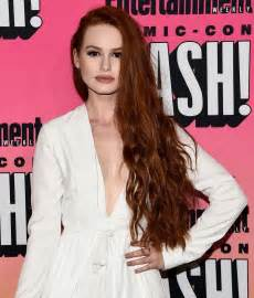 MADELAINE PETSCH at Entertainment Weekly ...