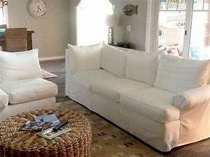 Refurbish with l shaped sectional couch covers blogbeen for Custom made sectional sofa covers