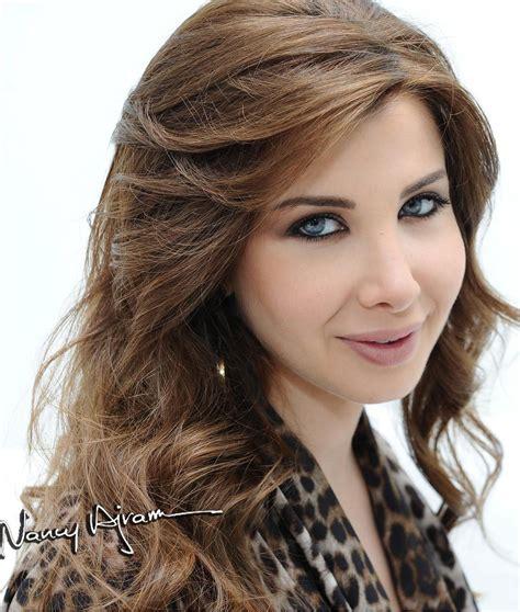 Arab Hot Celebs Nancy Ajram Wallpapers