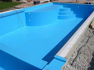 Folie Für Pool : poolbau individuelle pools in ober sterreich ~ Watch28wear.com Haus und Dekorationen