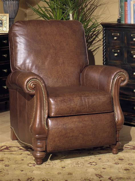 Leather Recliner Manufacturers by Bradington Leather Beautiful Rooms Furniture