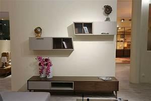 Idee Meuble Tv Fait Maison : meuble tv smart meubles et d coration tunisie ~ Melissatoandfro.com Idées de Décoration
