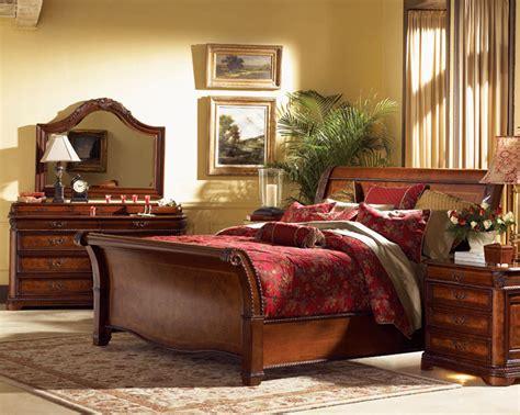Aspen Bedroom Napa As-i74-404set