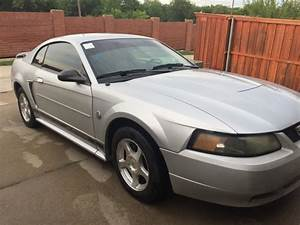 Used Ford Mustang Under $3,000 For Sale Used Cars On Buysellsearch