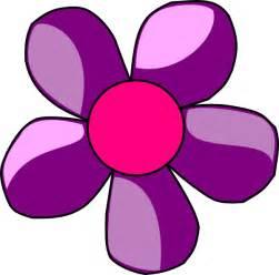 purple flower purple flower clipart clipart best