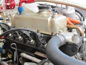 Harry Gentry U0026 39 S 1962 Mg Midget Vintage Racecar  Number 7