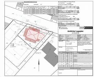 Amtlicher Lageplan Woher : stadt m nster vermessungs und katasteramt vermessungen ~ Lizthompson.info Haus und Dekorationen